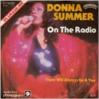 "Donna Summer - ""On The Radio"""