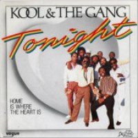 "Kool & The Gang - ""Tonight"""