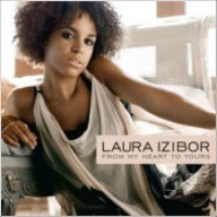 "Laura Izibor - ""From My Heart To Yours"""