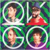 "OK Go - ""I Won't Let You Down"""