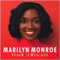 "Pharrell Williams - ""Marilyn Monroe"""