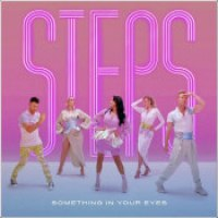 "Steps - ""Something In Your Eyes"""