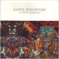 "Earth, Wind & Fire - ""Sunday Morning"""