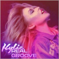 "Kylie Minogue - ""Real Groove"""