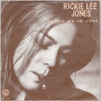 "Rickie Lee Jones - ""Chuck E's In Love"""