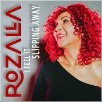 "Rozalla - ""I Feel It Slipping Away"""