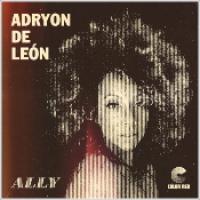 """Adryon de León - """"Ally"""""""