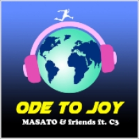 "Masato & Friends ft. C3 - ""Ode To Joy"""