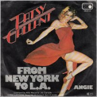 """Patsy Gallant - """"From New York To L.A."""""""