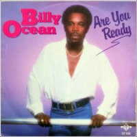 "Billy Ocean - ""Are You Ready"""