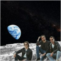 """Groove City - """"Making Love On The Moon"""""""
