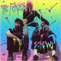 "The Foxies - ""Screws"""