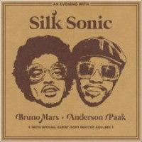 """Silk Sonic - """"Skate"""""""