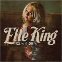 """Elle King - """"Ex's & Oh's"""""""