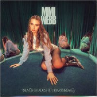"""Mimi Webb - """"24/5"""""""